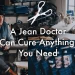 ジーンズの医者、Loren Cronk