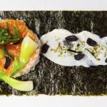 SUSHIより手巻き。旬の投資マネー対象は「日本食」