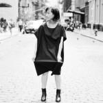 着飾らないを纏う Fashion Stylist / Sayuri Murakami