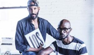 作り手は全員、黒人でゲイ。ダブルマイノリティが、雑誌で切り開く新時代
