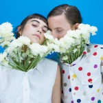自らにシャッターを切り続ける「奇妙なカップル」、愛の探求プロジェクト