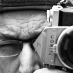 『Uncle Charlie』にこめた31年の想い。Marc Asnin/報道写真家