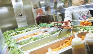 小学校の全給食「ベジタリアン化」はアリ?