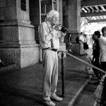 【今週のZINE】モノクロ写真に色が見える、ストリートフォト・ジン『American Analog』