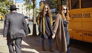 """正統派ユダヤ教徒の""""次世代を纏う""""服「伝統は破らない。でも、自分らしく着飾る」"""