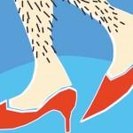あなたのCactus leg(カクタスレッグ)見られている?ガールズトーク必須フレーズ/Urban English