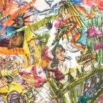 ニューヨークを彩る作品たち。今週はhpgrp GALLERY NEW YORK、第二弾 / Art Of the Day