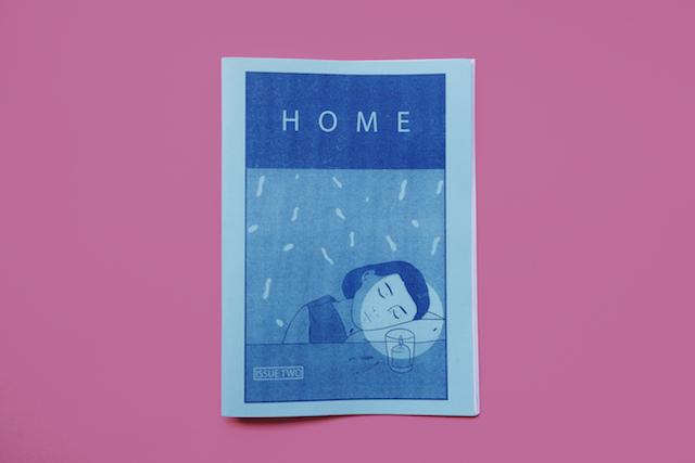 HomeZine2-Front