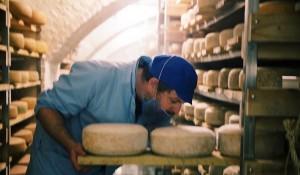 大都市の地下。19世紀の洞窟トンネルから生まれる「Made In Brooklyn」のチーズ。