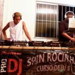 世界最大級のスラム街、リオのファベーラ。そのコミュニティを再生しはじめたのは、音楽とアートだ!