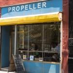 家の最寄りに一軒、自分カフェ。NYの地域密着型な「ネイバーフッドカフェ」を4つ選んでみた。