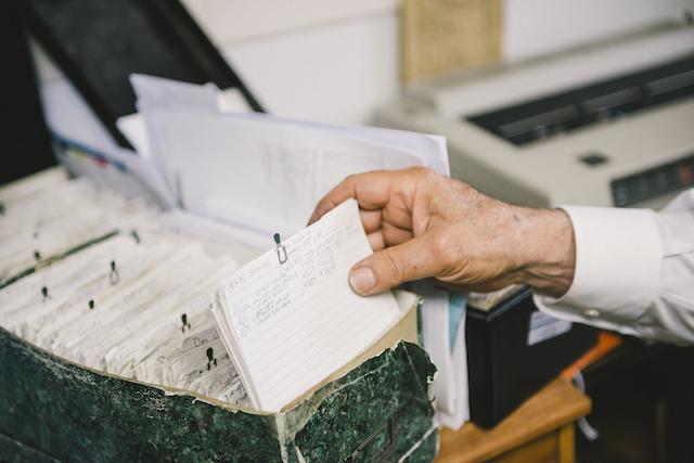 Gramercy Typewriter-55