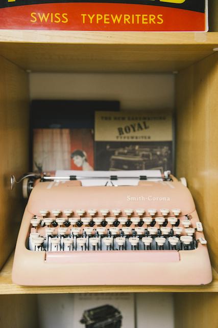 Gramercy Typewriter-57