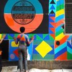 """インドのタブー""""トランスジェンダー""""にひとりの若きアーティストが切り込んだ。アートで偏見をなくすプロジェクト「Aravani Art Project」"""