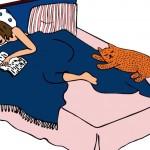 コピーキャットには気をつけて。今週は猫が登場するフレーズです/ Urban English