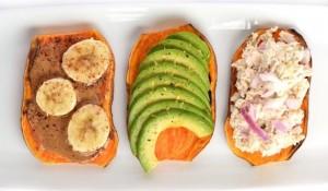 シリアルはもう古い!朝タコスに、スイートポテト・トースト。アメリカの、いまどきこだわり朝ごはん、5選。