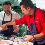 シリア難民、パリの人気料理店でヘッドシェフに。「故郷の味」でフランス市民と心を交わす