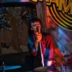 「#017  毎日がハロウィン? シアトリカル・バンド VIENNAGRAM 」週4のライブハウスから、現場のミュージック。(独断と偏見でインディーバンドを選びます)