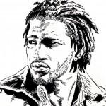 【今週のZINE】白人が作る。「米国警察の犠牲者:有色人種たち」のポートレートを集めた社会派ジン『DON'T LOOK AWAY』