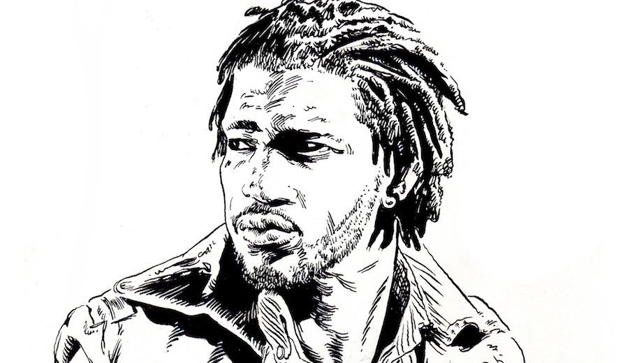 Matthew Ajibade のコピー