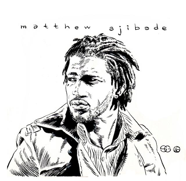 Matthew Ajibade