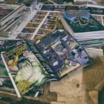出版不況の救世主。絶好調なコミック・グラフィックノベル業界。なぜいま売れる? 最近の動向を老舗中古コミックショップの店主に聞いた