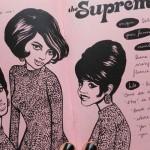 【今週のZINE】レトロ、ポップ、パワフル! 60年代ガール・グループの魅力ぎっしり、クラシカル・イラストレーションジン『Girl Groups of The Sixties』