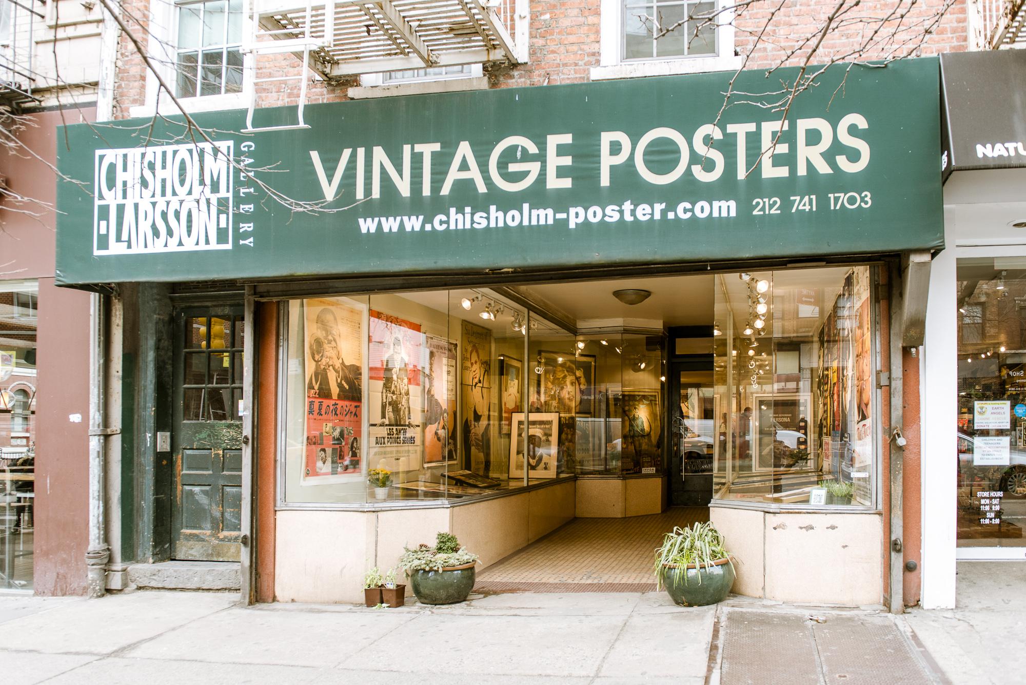 Vintage Poster-9
