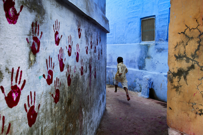INDIA-10720, Jodhpur, India, 2007,