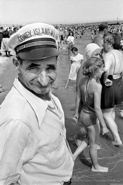 CI-005 Coney Island Hat, 1960