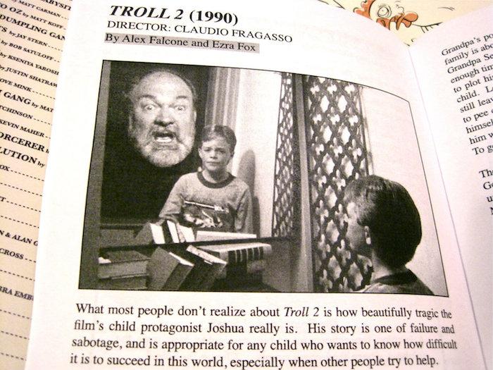 Troll 2 - I Love Bad Movies 4