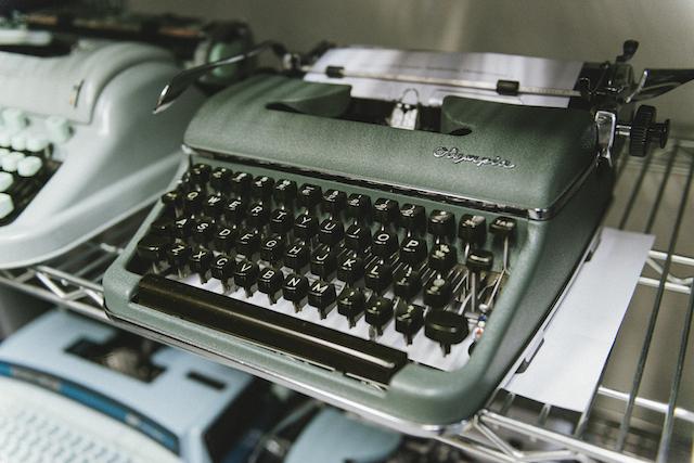 Gramercy Typewriter-23