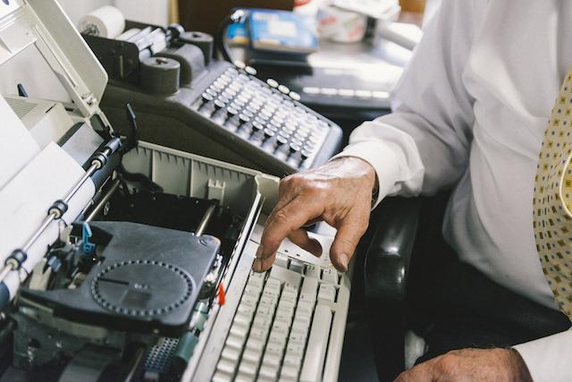 Gramercy Typewriter-37
