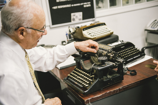 Gramercy Typewriter-49