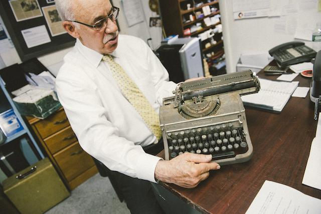 Gramercy Typewriter-65