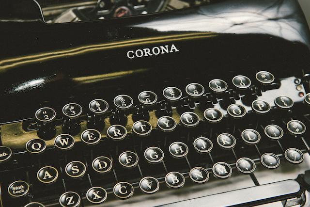 Gramercy Typewriter-71