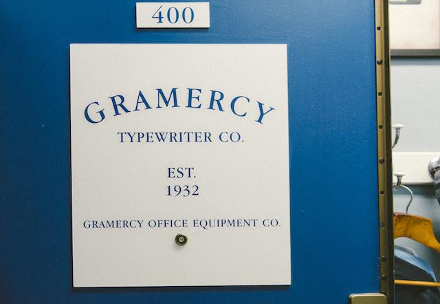 Gramercy Typewriter-76