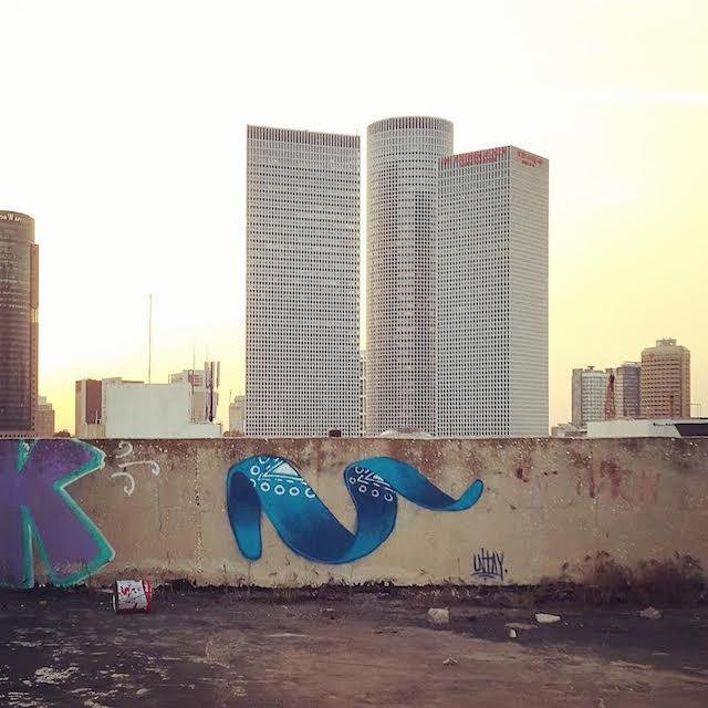 Tel Aviv - UNTAY04