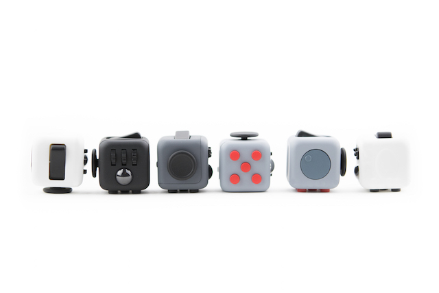 Fidget Cube Kickstarter - 5