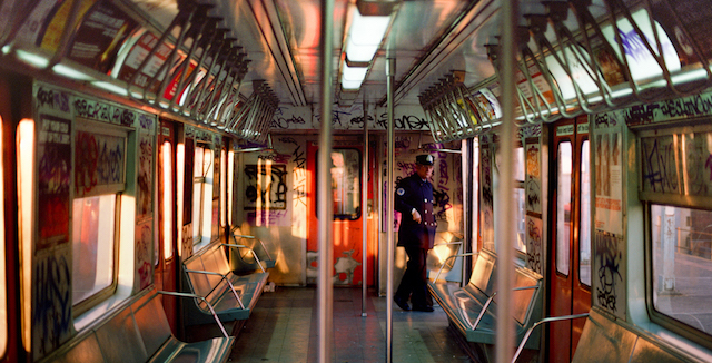 Robert Herman_subway_