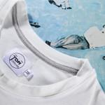 「30年保証付きTシャツ」。 ロンドン発・ミレニアルズが作る、究極のベーシック・アイテム