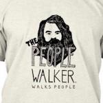 「僕、あなたと歩きます」で稼ぐ若者。ユニークすぎる、ドッグウォーカーならぬ「ピープルウォーカー」って何?