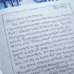 【今週のZINE】みんなの「声にできなかった想い」集めます。世界中から自宅の郵便受けに届くレターで作る『Dear Anonymous(ディアー・アノニマス)』