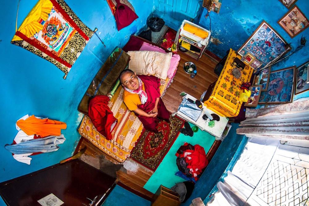 thumbnail_ROOM#385 - PEMA - 22years old - Bud dhism Student - Katmandu – Nepal
