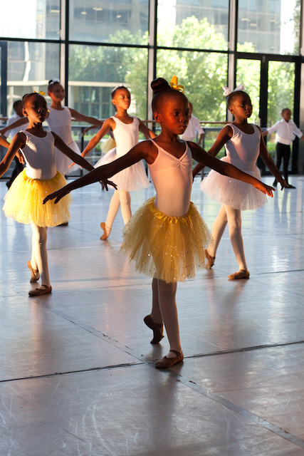 Joburg Ballet School in performance 2015_3_Photo courtesy of Joburg Ballet