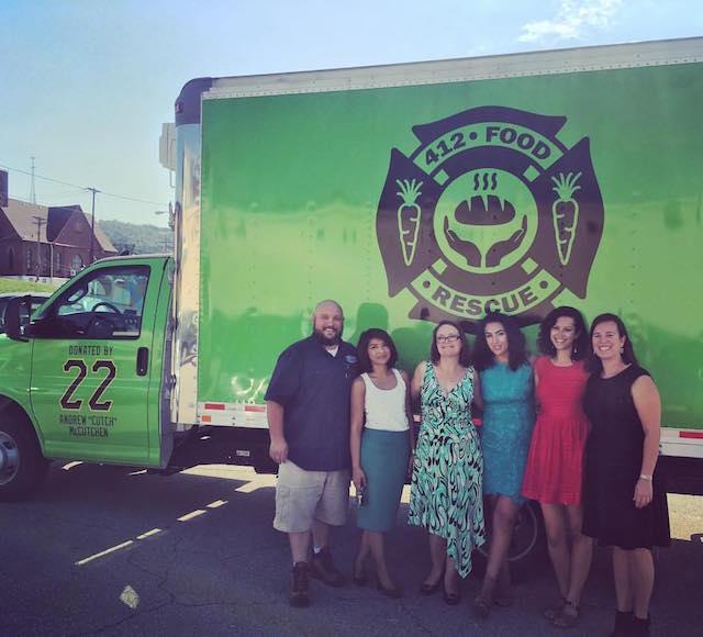 Team Truck