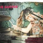 【今週のZINE】女だって叩く!音楽界のマイノリティ「ガールズ・ドラマー」の専門誌『Tom Tom Magazine(トム・トム・マガジン)』