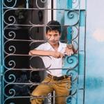 フィデル・カストロのキューバ「最後の7日間」。偶然のストリートフォトグラフは言葉より饒舌に語る