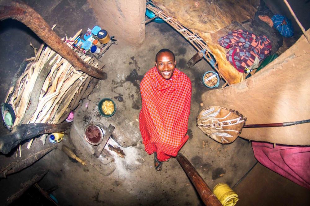 thumbnail_ROOM#867 - EZEKIEL - 22years old - Guerrier - Echo Manyata - Kenya