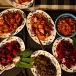 ポートランド農家が提供。「理想の休日」は、ファーム・トゥ・テーブルの食卓・有機マリファナ付き?